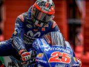 Yamaha Keok, Vinales Menyesal Perpanjang Kontrak?