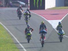 Hasil Lengkap Kualifikasi Moto3 Catalunya, Spanyol 2018
