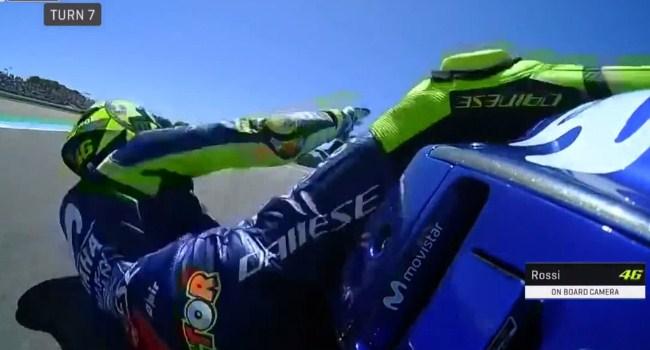 Hasil Lengkap Latihan Bebas 4 MotoGP Assen, Belanda 2018