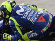 Setahun Tanpa Kemenangan, Rossi Keluhkan Yamaha
