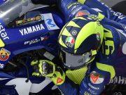 Semua Legenda MotoGP Sanjung Valentino Rossi