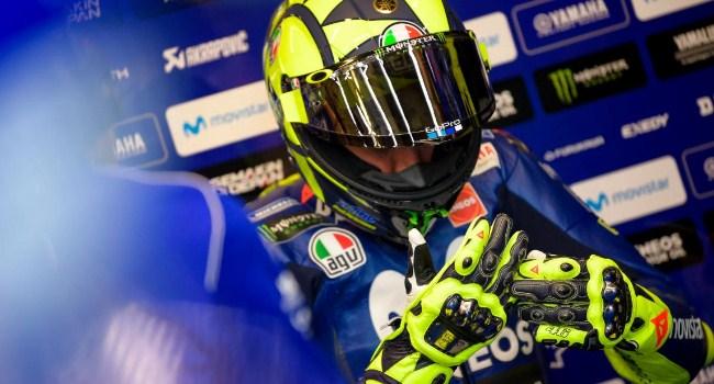 Rossi: Lorenzo ke Honda Sulitkan Semua Pembalap