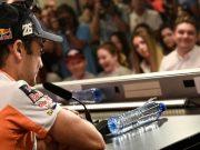 Pensiun atau ke Yamaha, Pedrosa Umumkan di GP Jerman