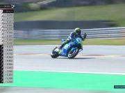 FP3 GP Jerman: Iannone Pertama, Rossi Kalahkan Marquez