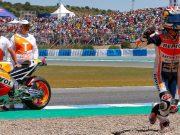 Pedrosa Masuk Legenda MotoGP, Peresmian di Final Valencia