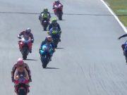 Hasil Lengkap Race MotoGP Assen, Belanda 2018