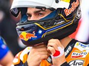 official: Pedrosa Announces Retirement