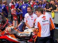 Klasemen Sementara MotoGP Usai GP Sachsenring, Jerman 2018