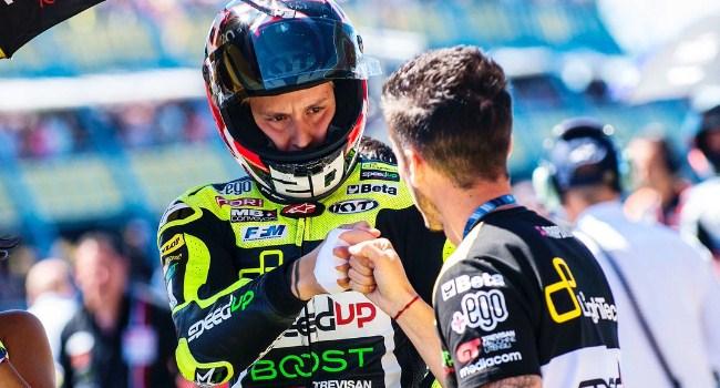Bocoran, Pedrosa Pensiun, Quartararo ke SIC-Petronas Yamaha