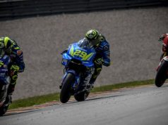 Hasil Lengkap Latihan Bebas 3 MotoGP Sachsenring, Jerman 2018