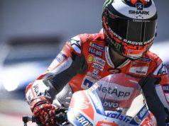 Ducati Rugi Banyak Karena Datangkan Lorenzo