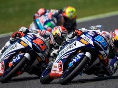Klasemen Sementara Moto3 Usai GP Assen, Belanda 2018