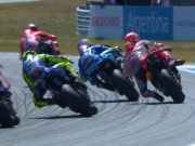 Klasemen Sementara MotoGP Usai GP Assen, Belanda 2018