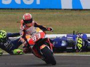 Yamaha Rela Lepas Rossi Demi Dapatkan Marquez