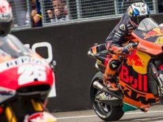 Hasil Lengkap Pemanasan MotoGP Sachsenring, Jerman 2018