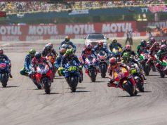 Jadwal Lengkap Race MotoGP Sachsenring, Jerman 2018