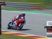 Hasil Lengkap Latihan Bebas 4 MotoGP Sachsenring, Jerman 2018