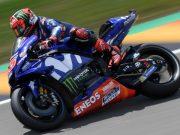Rossi - Vinales Kompak Keluhkan Akselerasi