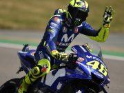 Resmi! Monster Energy Jadi Sponsor Utama Yamaha Mulai 2019