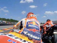Marquez Ungkap Rahasia Kemenangan di Sachsenring