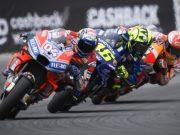 Jadwal Lengkap Race MotoGP Red Bull Ring, Austria 2018