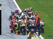 Hasil Lengkap Race Moto3 Red Bull Ring, Austria 2018