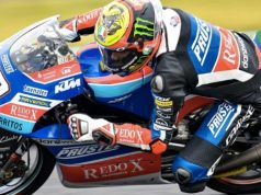 Klasemen Sementara Moto3 Usai GP Brno, Ceko 2018