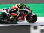 Hasil Lengkap Latihan Bebas 3 MotoGP Silverstone, Inggris 2018
