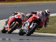 Puig Tak Tahu Berapa Lama Adaptasi Lorenzo di Honda