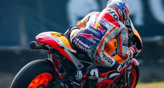 Hasil Lengkap Latihan Bebas 2 MotoGP Brno, Ceko 2018