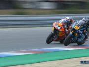 Klasemen Sementara Moto2 Usai GP Brno, Ceko 2018
