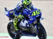Meregalli Harap Ada Udpate M1 Rossi di Brno