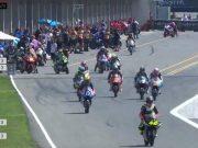 Hasil Lengkap Kualifikasi Moto3 Brno, Ceko 2018
