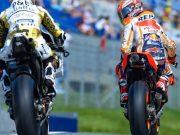 Klasemen Sementara MotoGP Usai GP Red Bull Ring, Austria 2018