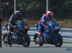 Hasil Lengkap Kualifikasi Moto2 Brno, Ceko 2018