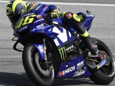 Yamaha Datangkan Teknisi Superbike Bantu Rossi Menang