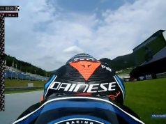 Hasil Lengkap Latihan Bebas 1 Moto2 Red Bull Ring, Austria 2018
