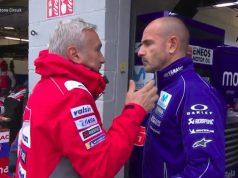 Ada 'Kecurangan' di Rapat Pembatalan MotoGP Inggris