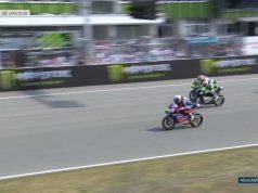 Hasil Lengkap Race Moto3 Brno, Ceko 2018