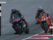 Hasil Lengkap Race Moto2 Red Bull Ring, Austria 2018