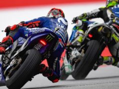 Lupakan Kegagalan Red Bull Ring, Vinales Fokus Silverstone