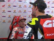 Crutchlow: Motor Saya Sama dengan Marquez, Tapi..