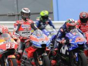 Klasemen Sementara MotoGP Usai GP Misano, San Marino 2018