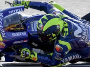 Komentar Rossi Usai Finis ke-8 di GP Aragon
