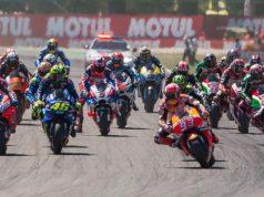Jadwal Lengkap Race MotoGP Aragon, Spanyol 2018