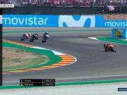 Hasil Lengkap Race Moto2 Aragon, Spanyol 2018