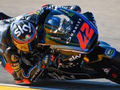 Klasemen Sementara Moto2 Usai GP Aragon, Spanyol 2018