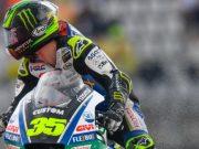 Crutchlow: Musim MotoGP Berlangsung Terlalu Lama