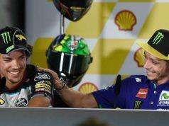 Yamaha Atur Morbidelli Sebagai Penerus Rossi