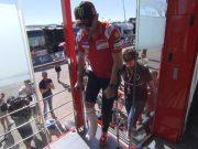Lorenzo: Kamis Pengumuman untuk MotoGP Thailand